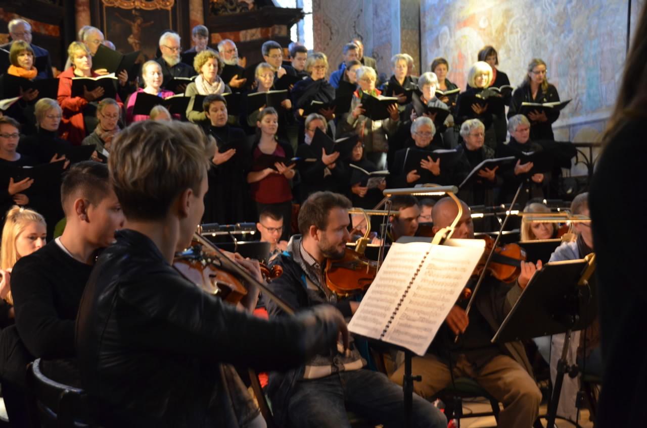 Philharmonisches Konzert Rostock